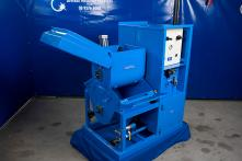 Tunnel Guard Mixer Pumping System